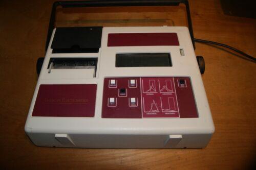 AMERICAN ELECTROMEDICS BRONZE EDITION AE-205 TYMPANOMETER