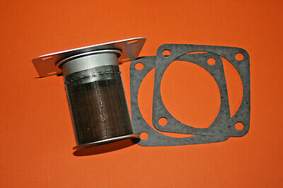 TRIUMPH T140 TR7 750 BONNIE OIF OIL IN FRAME FILTER  GASKETS 83 4783