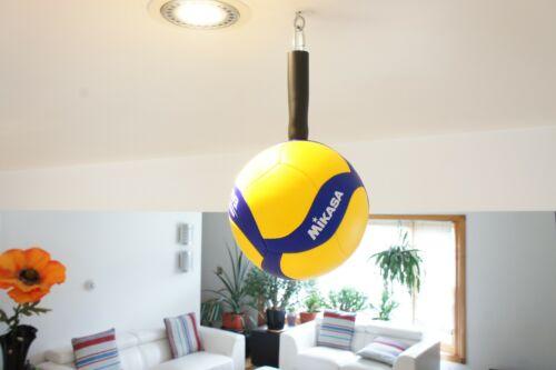 Volleyball Spike Trainer. Jump Higher. Hit Harder.