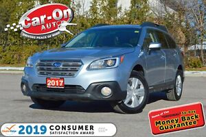 2017 Subaru Outback AWD ONLY 30,000 KM REAR CAM HTD SEATS LOADED