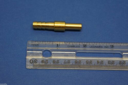 Drager 4056805Hose Barb With Orifice