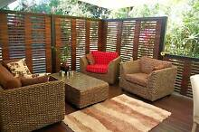 small paradise-one bedroom unit for swap for older house Castle Hill Townsville City Preview