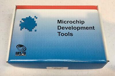 Microchip Mcp9700 Temp Sensor Demo Board Mcp9700dm-pctl