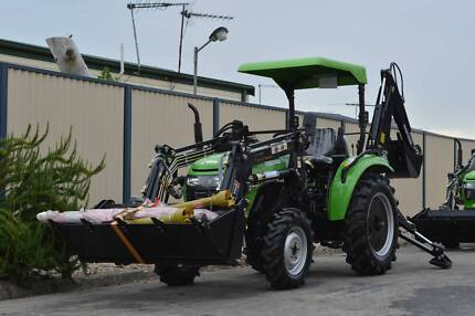 AGRISON TRACTOR BRAND NEW DELIVERY 5YEAR WARRANTY SLASHER