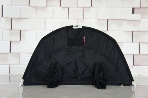 Darkroom Large Format Camera Film Changing Tent Bag 75cm*110cm*75cm