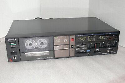 SONY   TC-FX510R   auto reverse Dolby-B-C Tapedeck Kassettendeck  WIE NEU !! online kaufen
