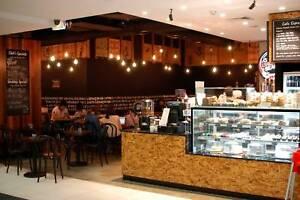 CAFE - Eastwood Key Location