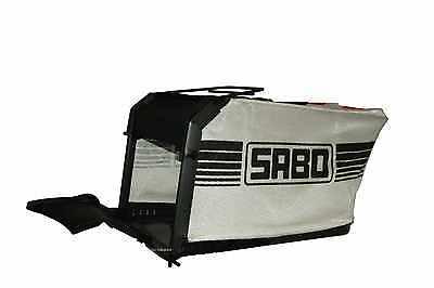 Sabo Fangkorb Fangsack FS43 komplett für Rasenmäher 43cm 43-Vario  NEU  SA622