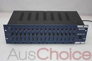 Aviom AN-16/i-M 16 Channel Mic and Line Level Input Module Wacol Brisbane South West Preview