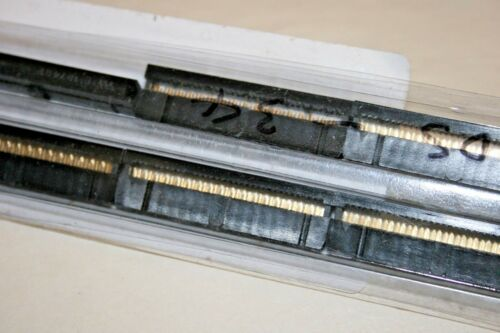 10 PACK 34-Pin IDC Socket (101-552)
