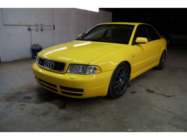 Image 1 of Audi: S4 6Spd Quattro…