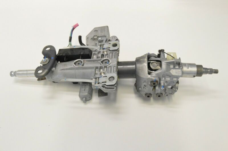 LEXUS GS 300 2007 RHD STEERING COLUMN MECHANISM + TILT MODULE ECU 89227-30020