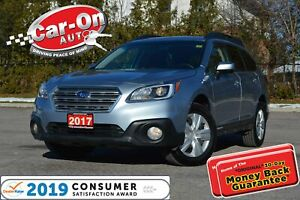 2017 Subaru Outback AWD ONLY 30, 000 KM REAR CAM HTD SEATS LOADE
