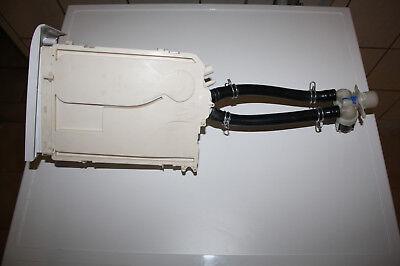 Waschmittelschublade komplett für Bauknecht-Waschmaschine WAK 63 2Jahre alt gebraucht kaufen  Versand nach Austria