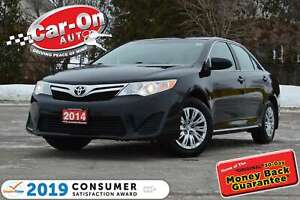 2014 Toyota Camry LE REAR CAM CRUISE A/C BLUETOOTH ONLY 89,000 K