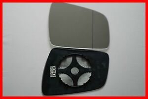 VAUXHALL-ZAFIRA-2009-2013-DOOR-WING-MIRROR-GLASS-BLIND-SPOT-HEATED-RIGHT