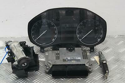 Skoda Octavia 1Z 2004 - 2013 Petrol Ignition Kit - Key Transponder  Ecu Speedo