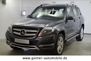 Mercedes-Benz GLK 350 CDI 4M BE 7G COMAND PANORAMA WEBASTO AHK