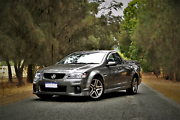 2011 VE SERIES 2 SV6 UTE ** HUMPED HARD LID** SELL/SWAP Baldivis Rockingham Area Preview