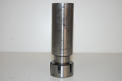 Lyndex E20-ext-125 Straight Shank Collet Chuck Extension