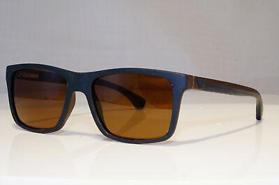 EMPORIO ARMANI Mens Designer Sunglasses Blue Square EA 3954 5200 25392