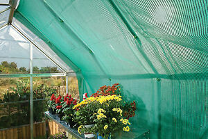 Greenhouse Shade Kit $69 Inc Free Shipping Australia Wide