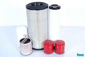 Set-filtros-Atlas-AR-75-S-Motor-Deutz-TD2011L04-desde-ano-fab-2011-Filtro