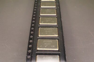 Jclgcktn-66.437mhz Vectron Voltage Controlled Oscillator 66.437mhz 50ppm 5v Smt