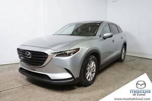 2016 Mazda CX-9 GS automatique bluetooth