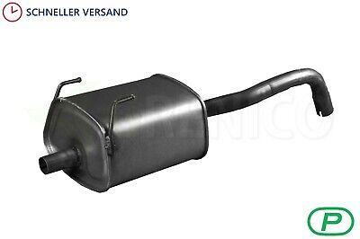 ab BJ 1 Stoßdämpfer Öldruck VA VORNE RECHTS Fiat Panda II 169 03.2003-/> *NEU*