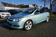 Opel Astra H Twin Top Endless Summer Geringe Laufleis