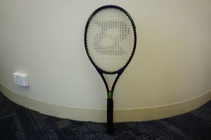 Solex tennis racquet - Bought for $210 (Only 3-month-old)