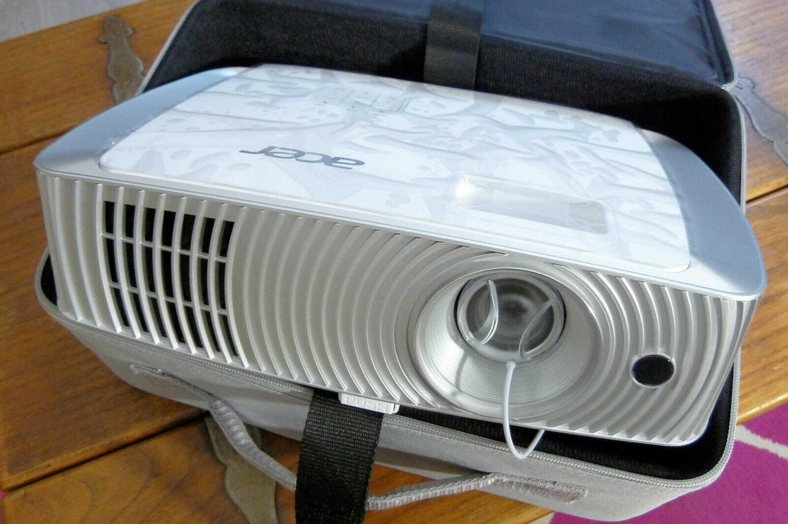 Acer h7750bd vidéoprojecteur fhd 1920x1080 hdmi 3000lum