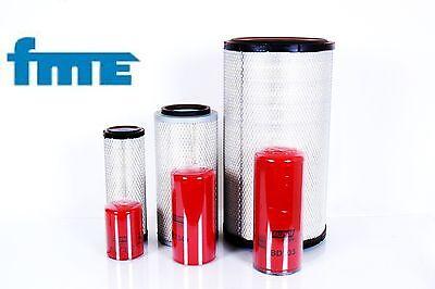 Filter Set Eder 805 Motor Perkins 4236 Filter