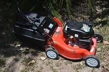 Rover ScottBonnar sx4000 with grass catcher. Trinity Beach Cairns City Preview