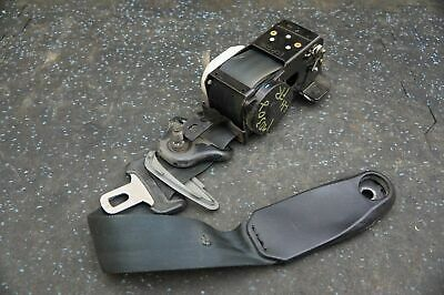 Left Driver Side Seat Belt Retractor Black 04818SL0A15ZA OEM Acura NSX 1993-05