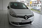 Renault Scenic Limited Deluxe DCI110 EDC*NAVI*Automatik*