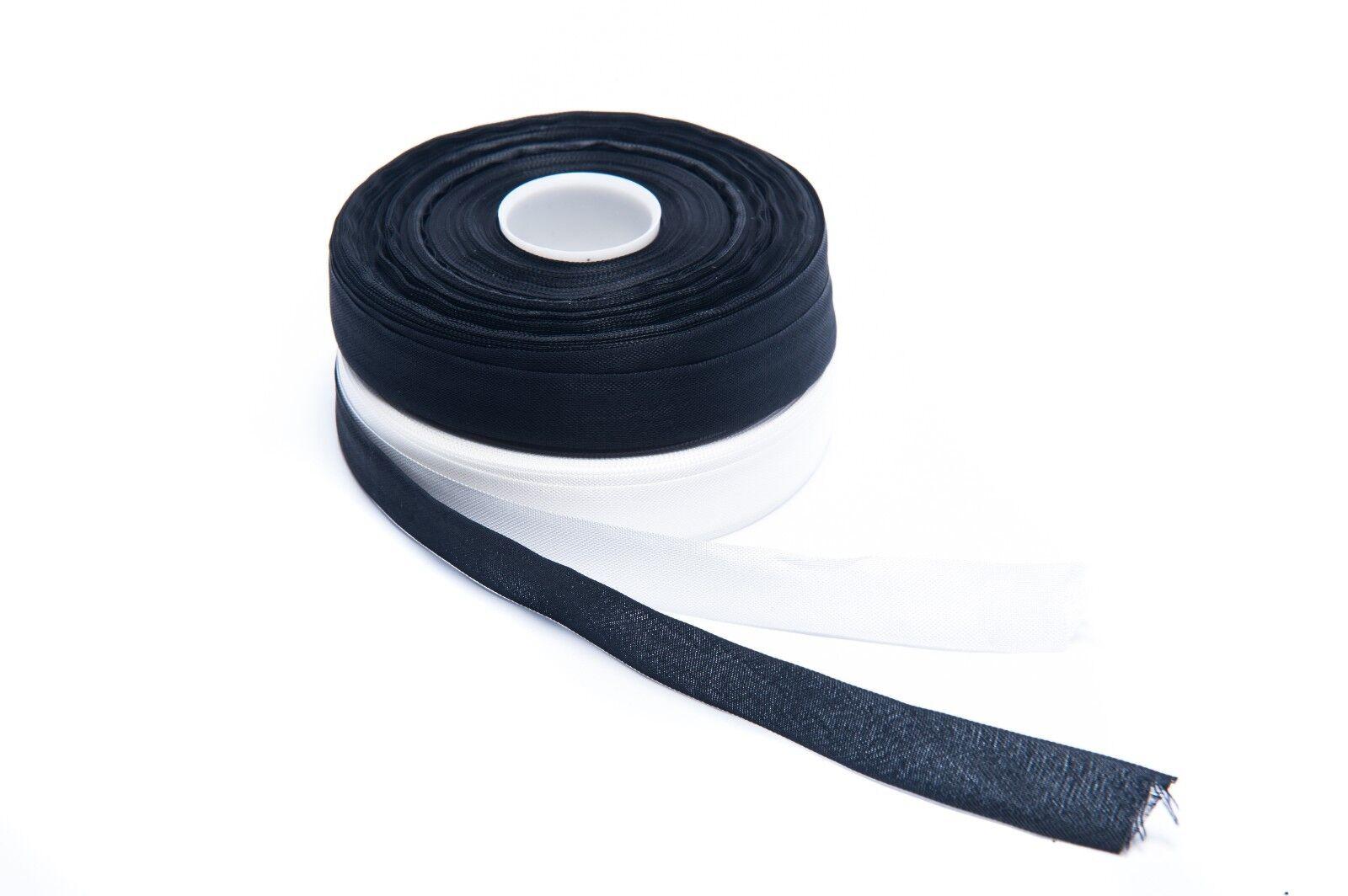 "100 Yards 9//16/"" Wide Rayon Seam Binding ~#146"