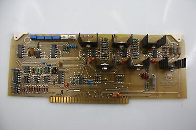 Wiltron 6647a Programmable Sweep Generator 10mhz - 18.6ghz 660-d-8010 Board