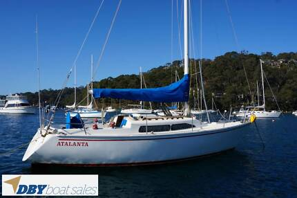 1989 Traditional 30 Mark II for sale