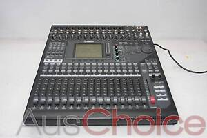 Yamaha 01V96i 40 Channel Digital Mixing Console - Like New Wacol Brisbane South West Preview