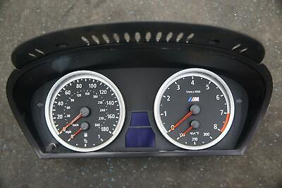 Speedometer Instrument Gauge Cluster MPH 62109236846 BMW X5M X6M E70 E71 2010-14