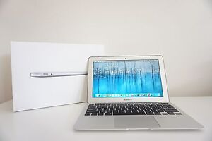 "MacBook Air 11"" 2012 + OFFICE + Final Cut + Logic Pro + 128gb SSD Melbourne CBD Melbourne City Preview"