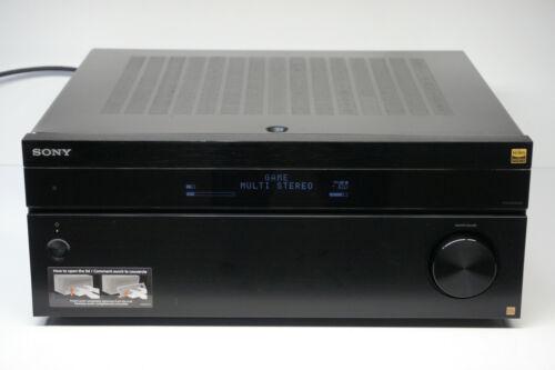 Sony STRZA5000ESM 9.2-Ch.4K A/V Home Theater Receiver - Black STR-ZA5000ES