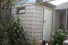 Garden Shed / Storeroom Niddrie Moonee Valley Preview
