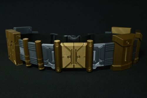 Batman Telltale Series Utility Belt