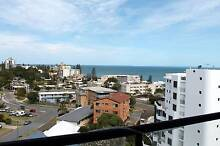 3 Bedroom Penthouse with roof top spa Kings Beach Caloundra Area Preview