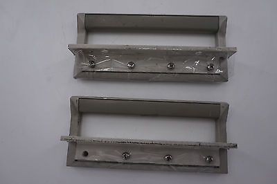 Agilent 5062-3984 Rack Mount Flange With Handle 4 Screw Type