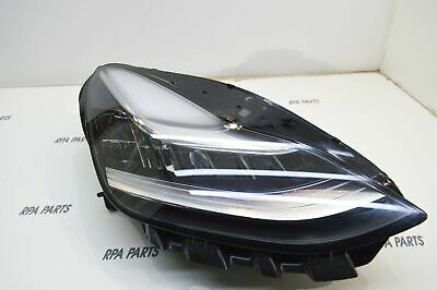 TESLA MODEL 3 Front Right Headlight F00HTE7016 1077372-10-I 2018 11138638