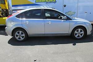 2007 Ford Focus Hatchback Youngtown Launceston Area Preview